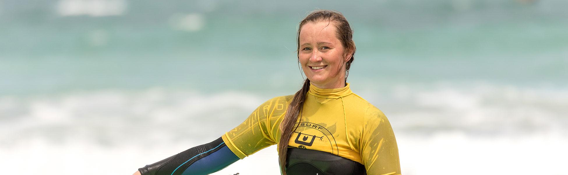 surf school lanzarote